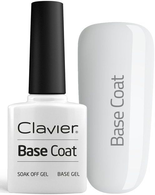 Clavier Lakier Hybrydowy ProHybrid BASE COAT 7,5ml