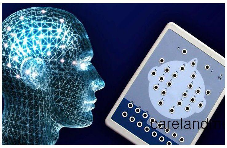 Aparat EEG KT88-2400 24-kanałowy