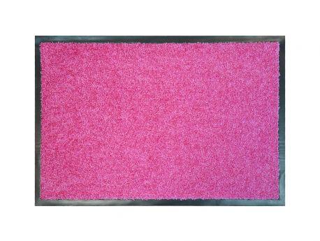 Wycieraczka podgumowana CLEAN różowy 60x180 cm