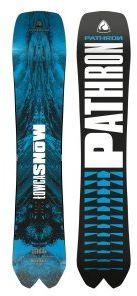 Deska snowboardowa Pathron Dream Catcher 2020