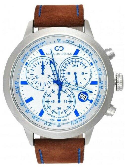 Zegarek GIACOMO DESIGN Sportiva GD02004