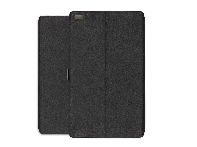 Lenovo Tab 4 8 - etui na tablet Wallet Book - czarny