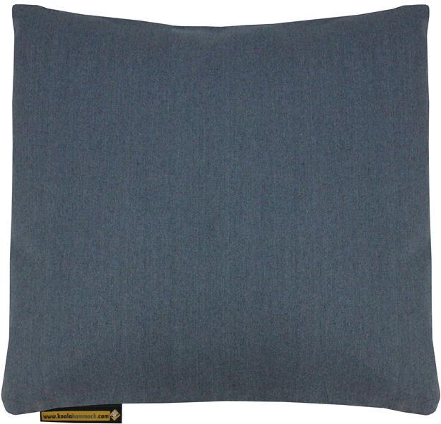 Poduszka hamakowa duża, jeans HP-2
