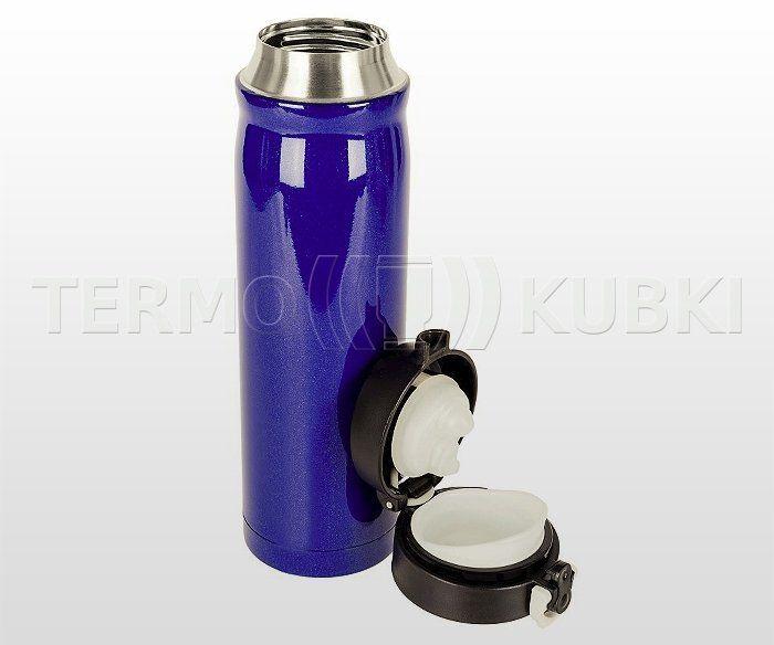 Kubek termiczny 450 ml T-READY-MAX (niebieski)