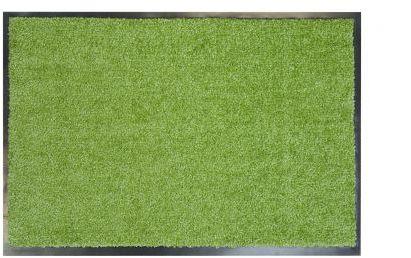 Wycieraczka podgumowana CLEAN zielony 40x60 cm