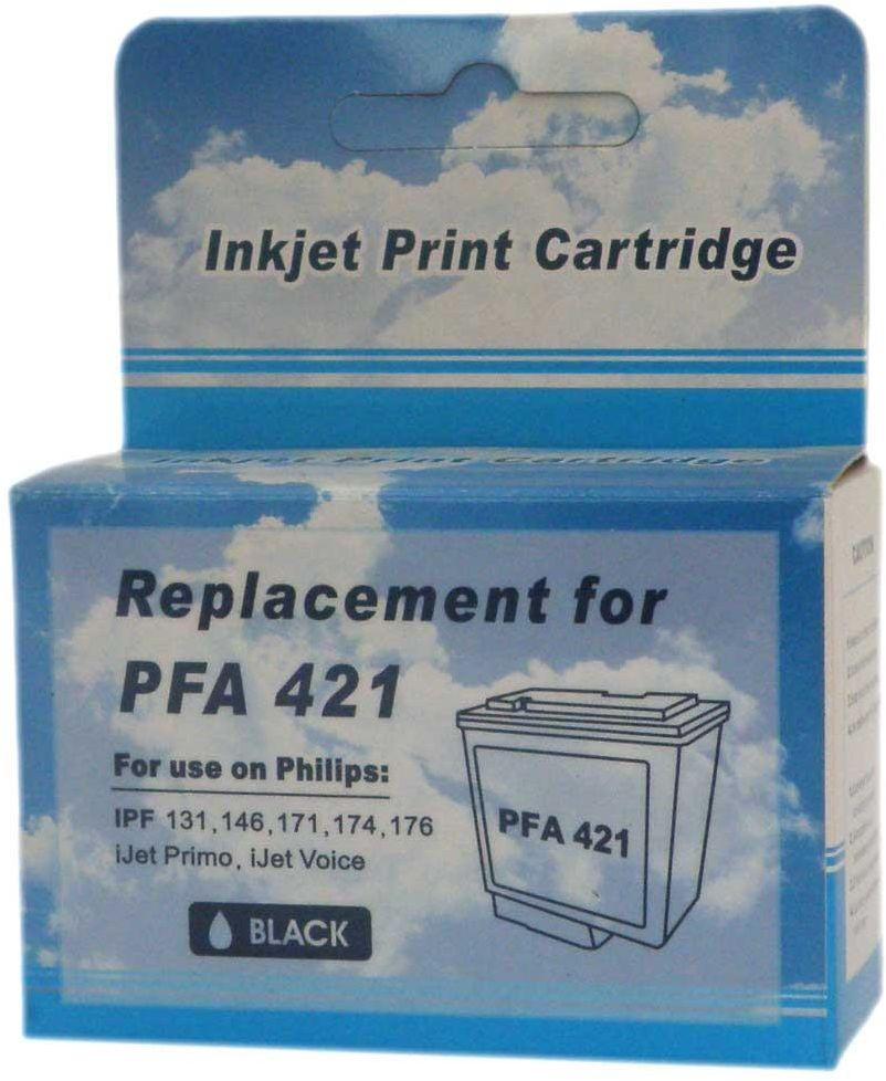 Tusz JWI-PFA421BN Czarny do drukarek Philips (Zamiennik Philips PFA421) [16ml]