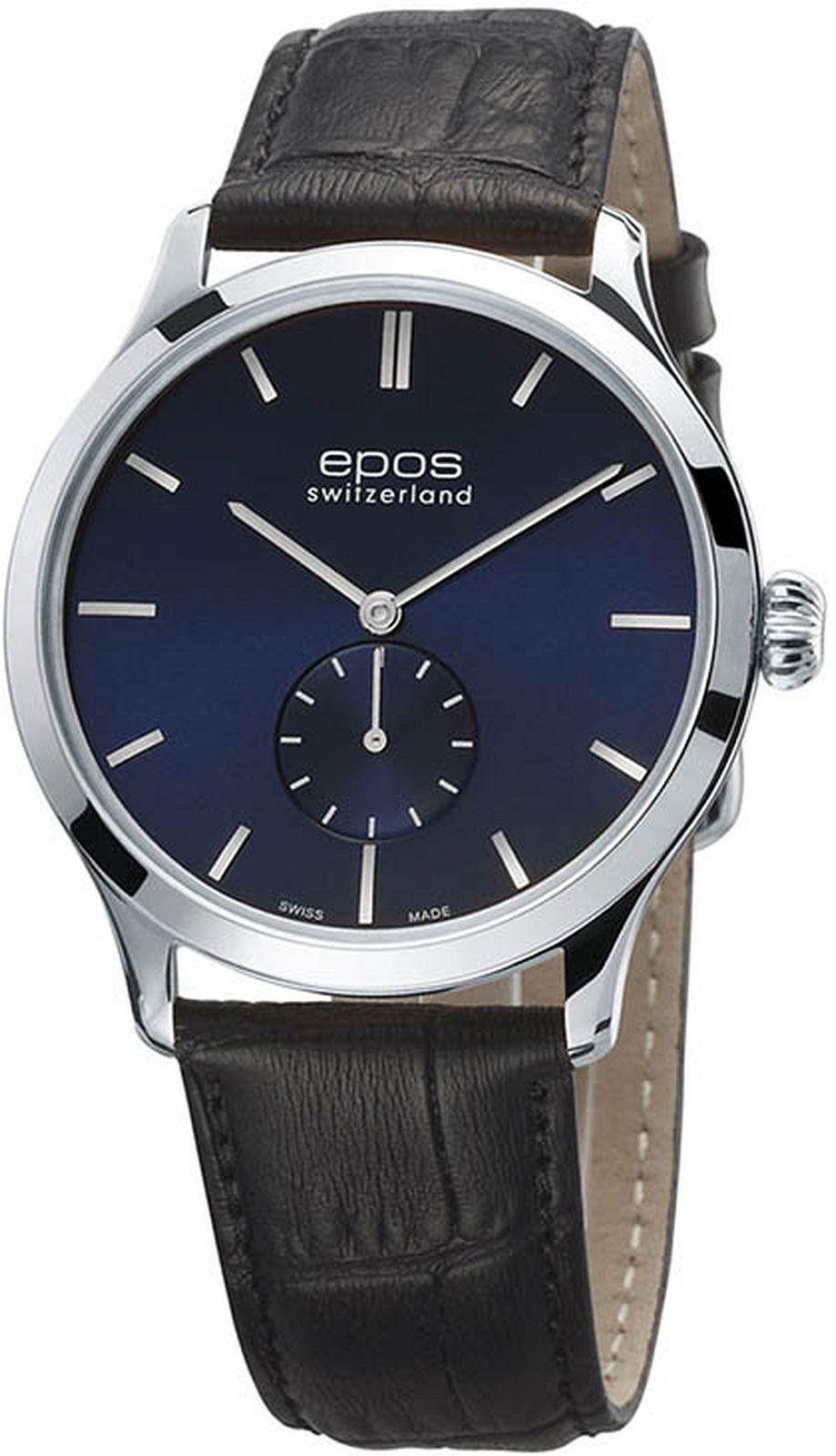 Zegarek męski Epos Originale