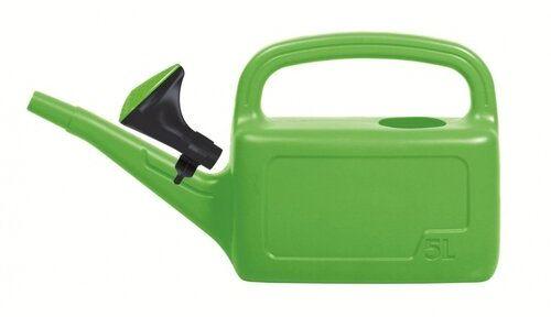 Prosperplast Konewka Aqua zielony, 5 l