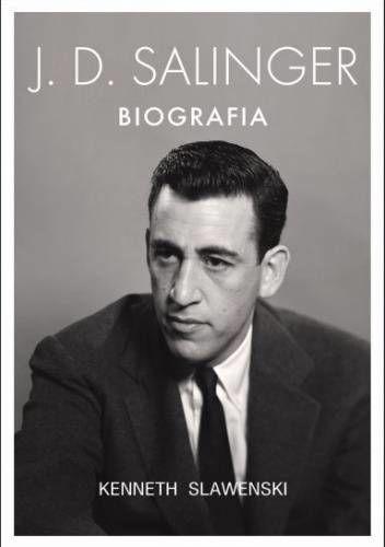 J.D Salinger Biografia