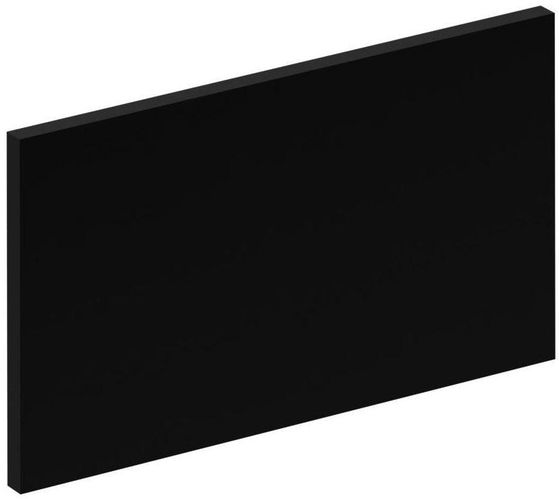 Front szuflady/okapowy FDL45/26 Soho czarny Delinia iD