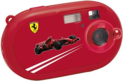 Lexibook Ferrari DJ030SP