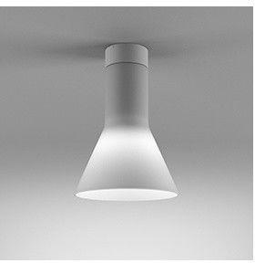 Plafon Modern Glass Flared LED 230V WP 46936 Aqform
