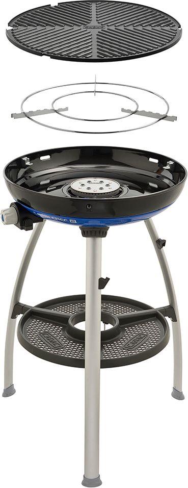Grill gazowy 30mbar CADAC BBQ Carri Chef 47cm