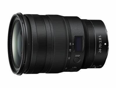 Obiektyw NIKKOR Z 24-70mm f/2.8 S