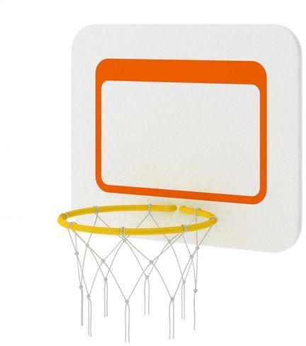 MAŁPISZON Kosz do koszykówki