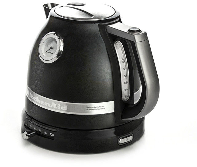 KitchenAid - Czajnik Artisan 1,5L Kolor Żeliwny