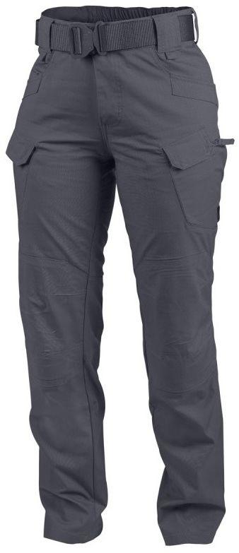 Spodnie Helikon Women''s UTP PolyCotton Ripstop Shadow Grey (SP-UTW-PR-35) H
