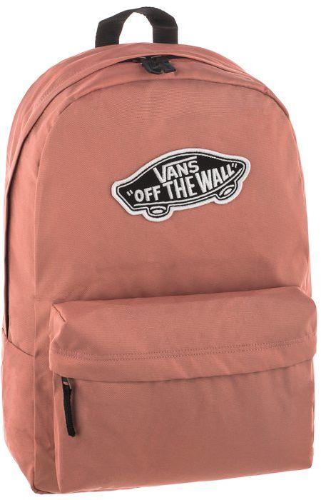 Plecak Vans Realm Backpack Rose Dawn VN0A3UI6ZLS1 (VA226-l)