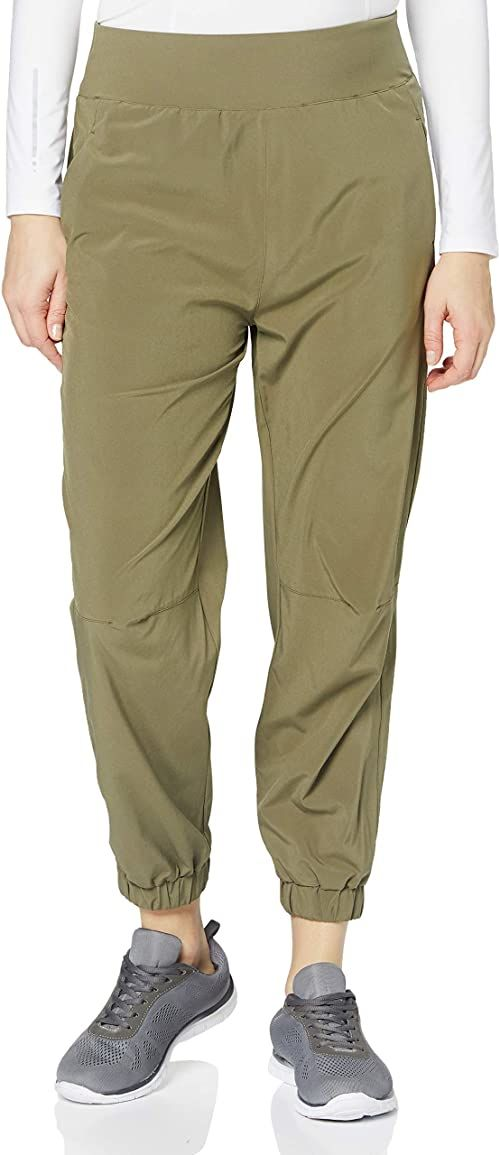 Hurley Spodnie damskie W Icon Aquas Jogger zielony Medium Olive XS