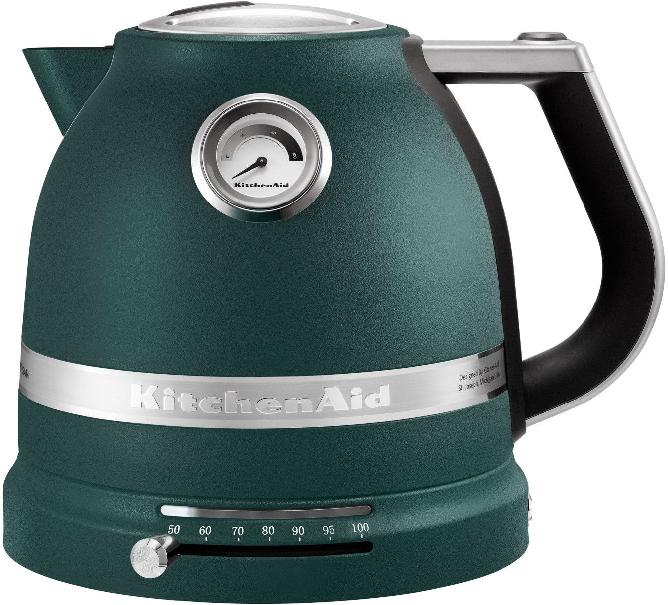 KitchenAid - Czajnik Artisan 1,5L Awokado