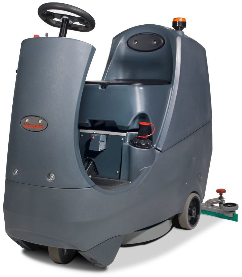 Numatic CRG 8055 samojezdna maszyna czyszcząca