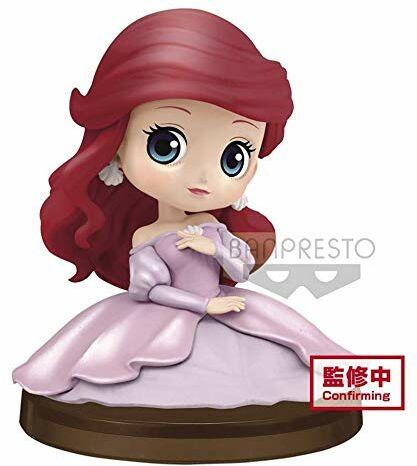 Disney Character Q Posket Petit - Ariel