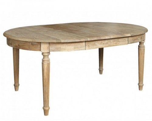 Stół Belldeco Classic rozkładany
