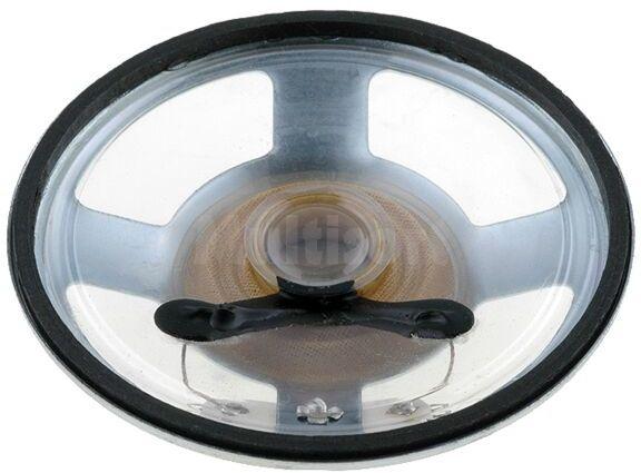 Głośnik uniwersalny fi 66x16,3mm 0,5/1,0W 8 Ohm 89dB