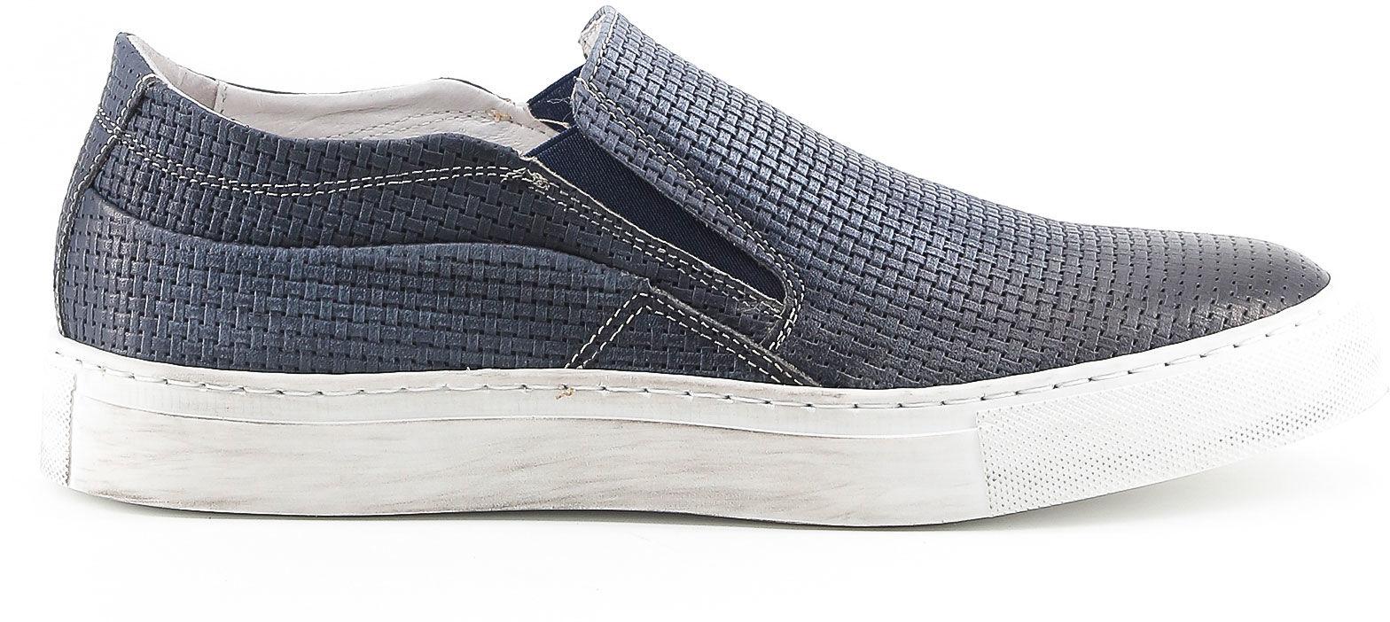 Made in Italia Sneakers Męskie