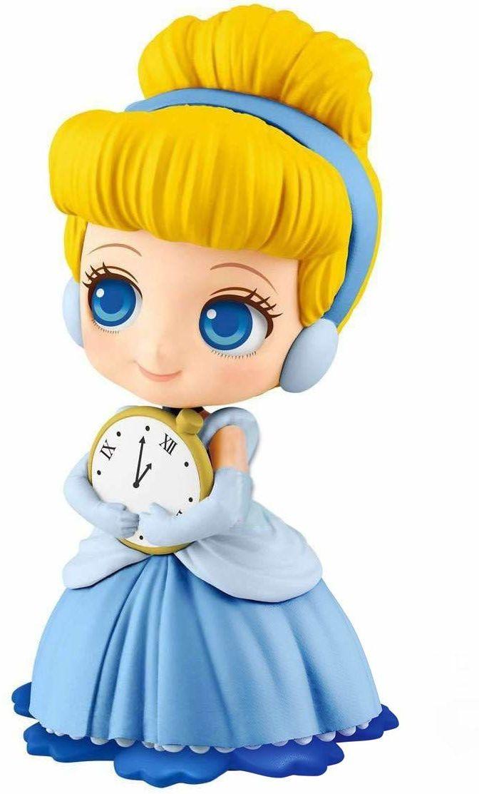Banpresto - Figurka Cinderella 75530009321, wielokolorowa