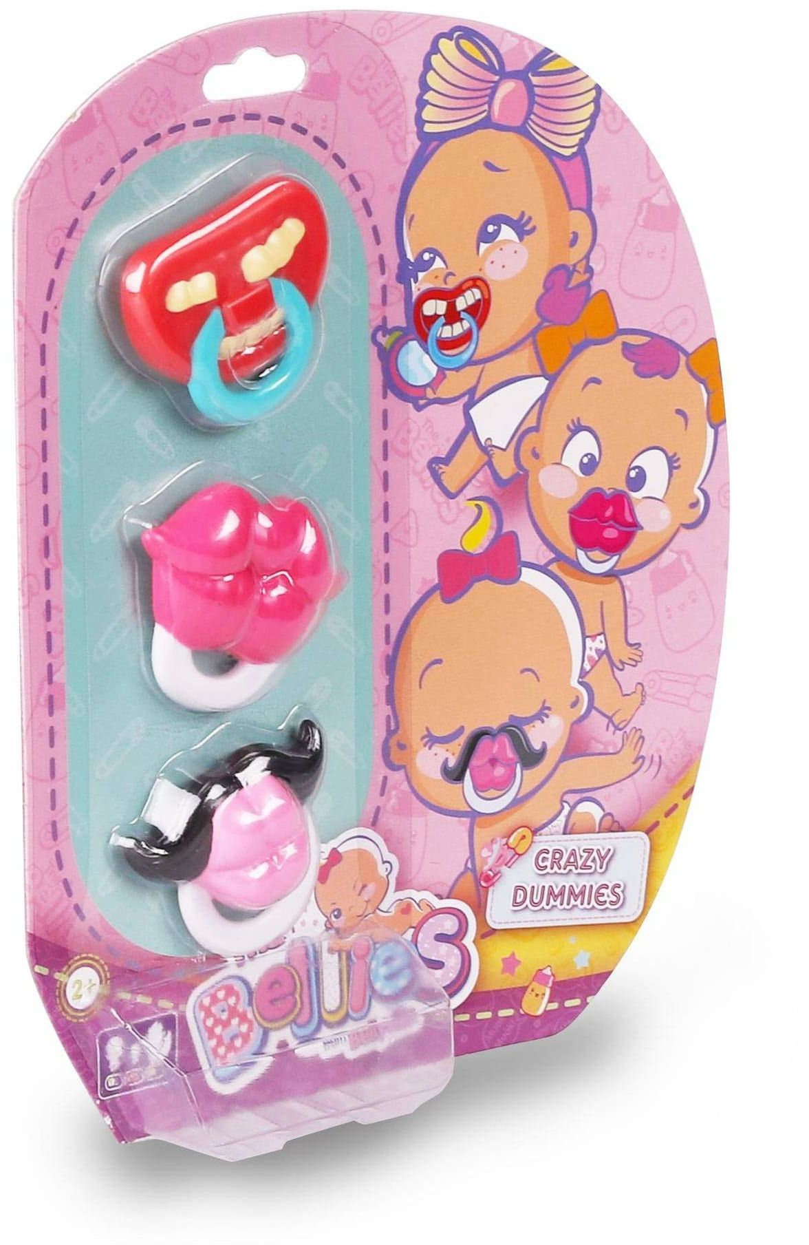 The Bellies from Bellyville 700016223 Baby doll Accessory