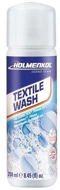 Płyn do prania odzieży sportowej Holmenkol Textile Wash 250ml