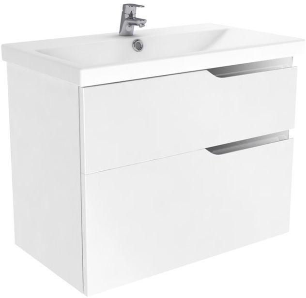 Szafka z umywalką 100 Koda New Trendy (ML-9210 + U-0081)
