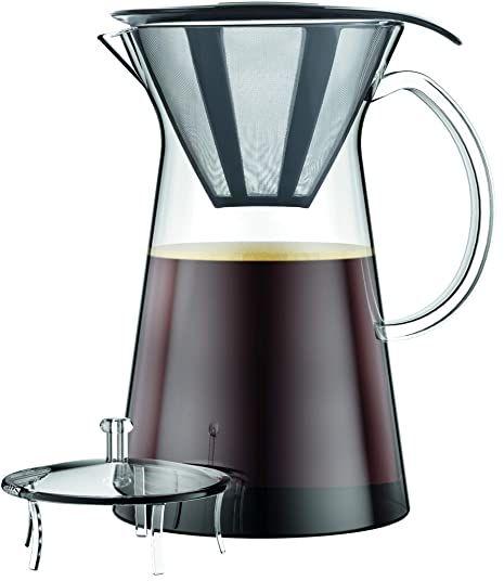 Bodum 11783-10-01S zaparzacz do kawy