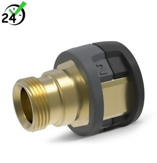 Adapter 2 EASY!LOCK Karcher