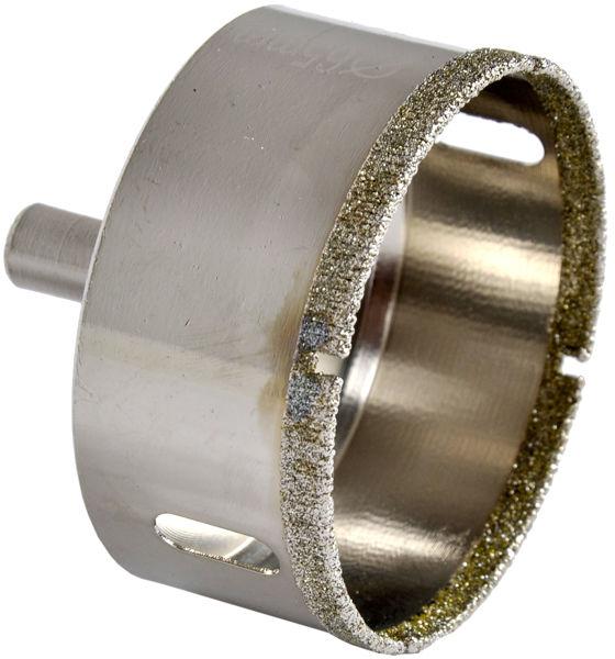 Koronka diamentowa otwornica wiertło do gresu 65mm