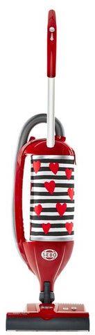 Odkurzacz Domowy SEBO - Felix 1 Premium Rosso Heart
