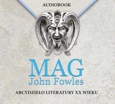 CD MP3 Mag - John Fowles