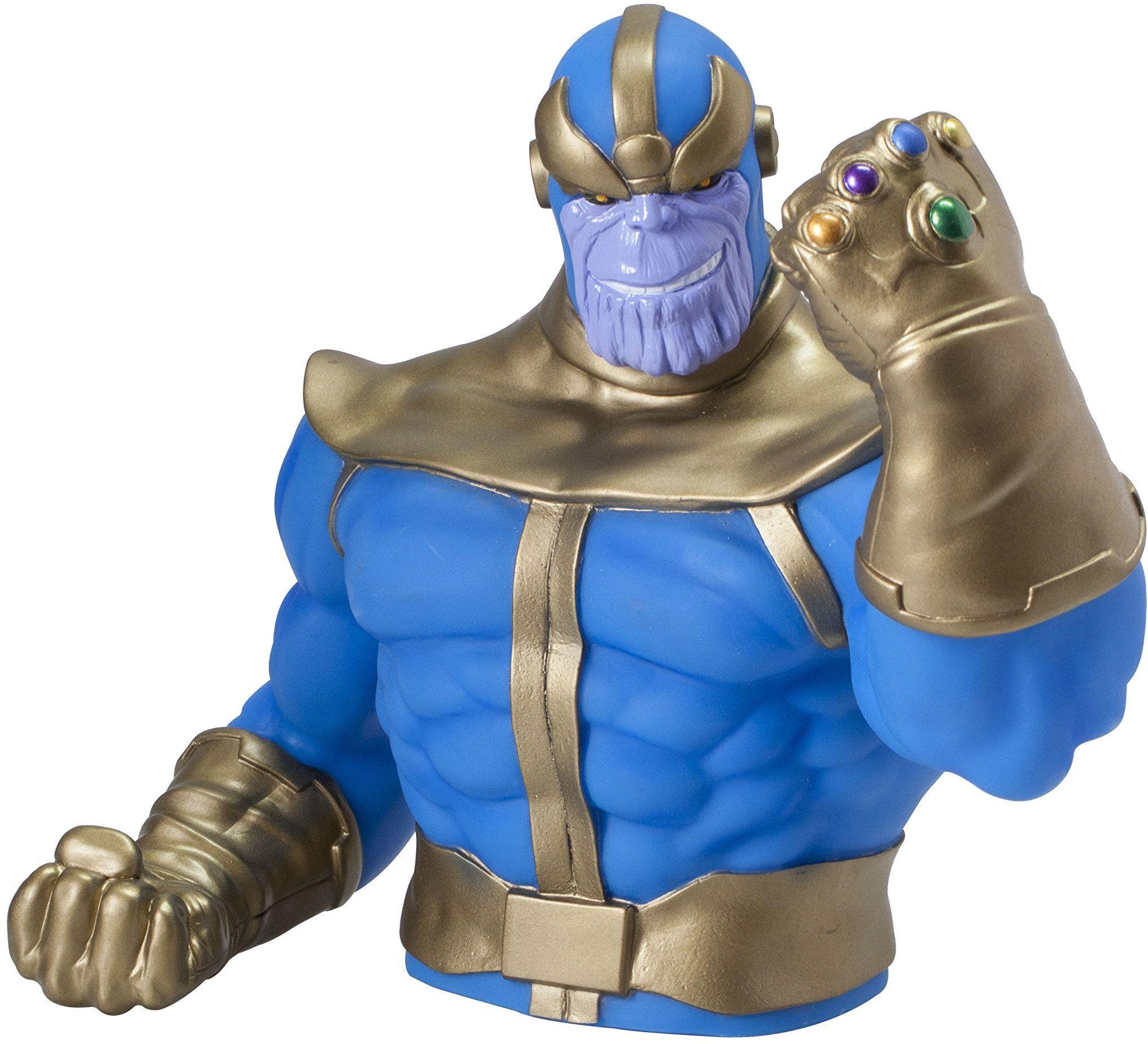 "Marvel Figurki akcji ""Biust Bank Thanos"""
