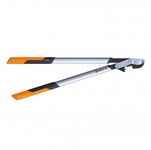 Sekator dźwigniowy nożycowy 800mm l powergearx lx98