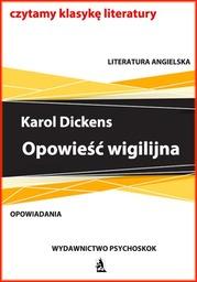Opowieść wigilijna - Ebook.