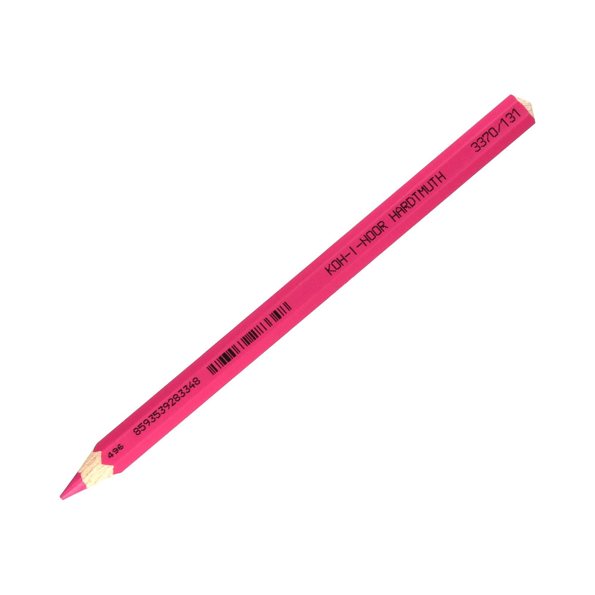 Kredka ołówkowa pudrowy róż Omega KIN 3370/10