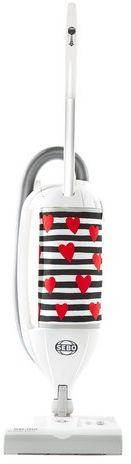 Odkurzacz Domowy SEBO - Felix 1 Premium White Heart