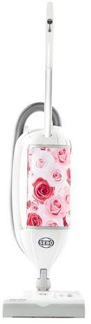 Odkurzacz Domowy SEBO - Felix 1 Premium White Rose