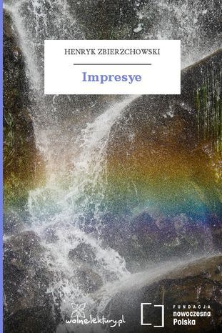 Impresye - Ebook.