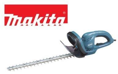 elektryczne nożyce do żywopłotu Makita 400W/52cm [UH5261] + koszulka