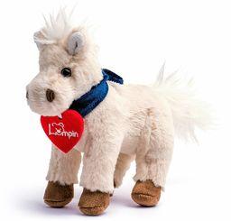 LUMPIN Woodyland_104594124 pluszowe zwierzątko koń, beżowy, S