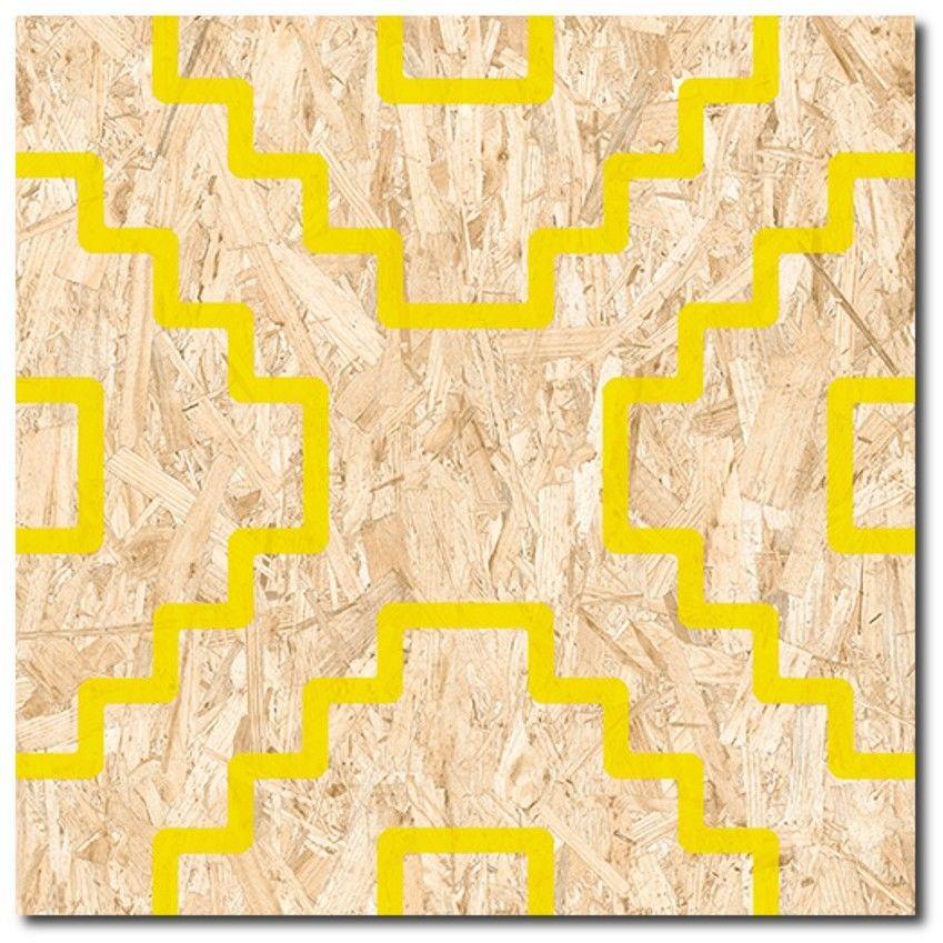 Seriaki-R Natural Amarillo 59,3x59,3