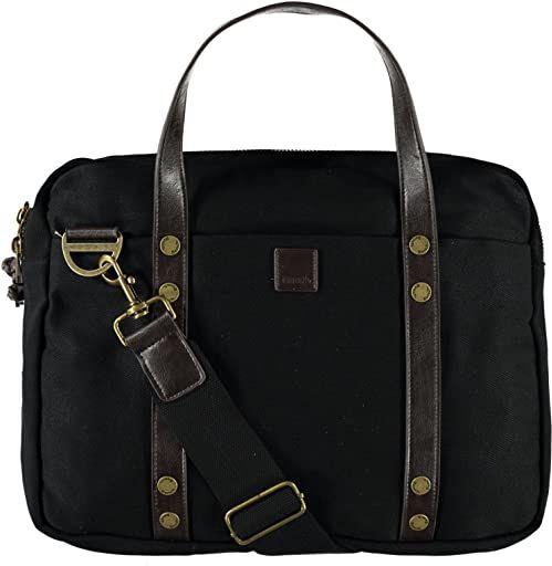Bench Makehappen męska torba podróżna czarny czarny 35.6 x 8.5 x 45 cm, 136.17 Liter