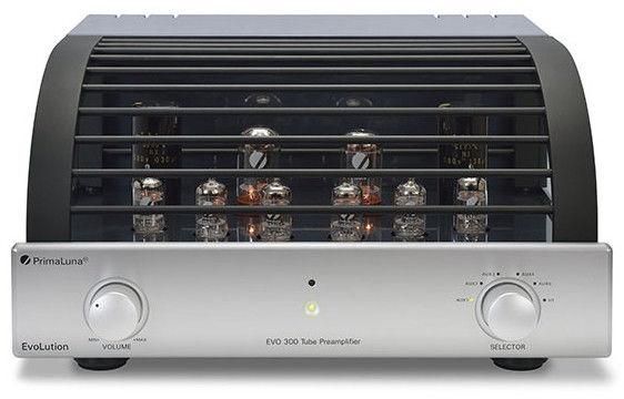 PrimaLuna EVO 300 - Przedwzmacniacz lampowy +9 sklepów - przyjdź przetestuj lub zamów online+